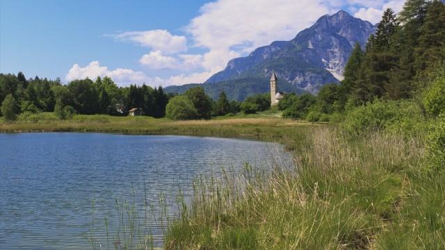 Biotopo Lago di Favogna